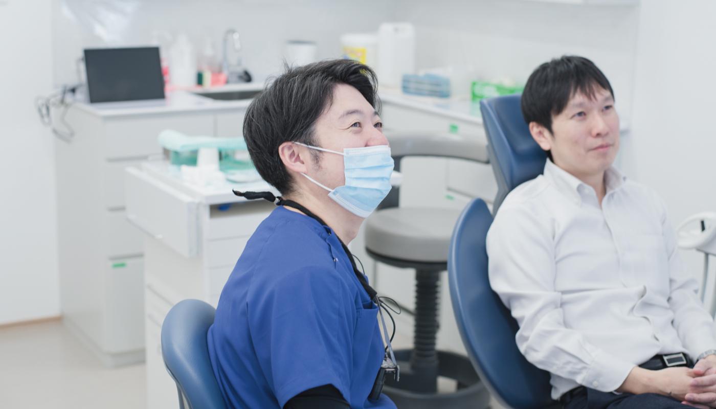 診療のイメージ写真